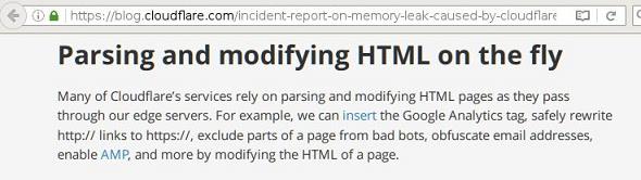 Cloudflare MitM explained