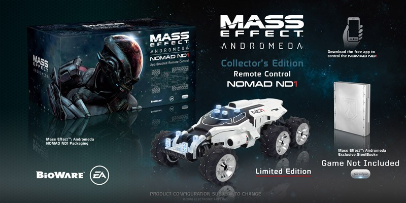 Mass Effect Ultimate Edition not containing the actual game